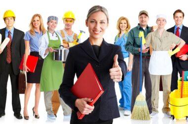 Бизнес в сфере бытового обслуживания