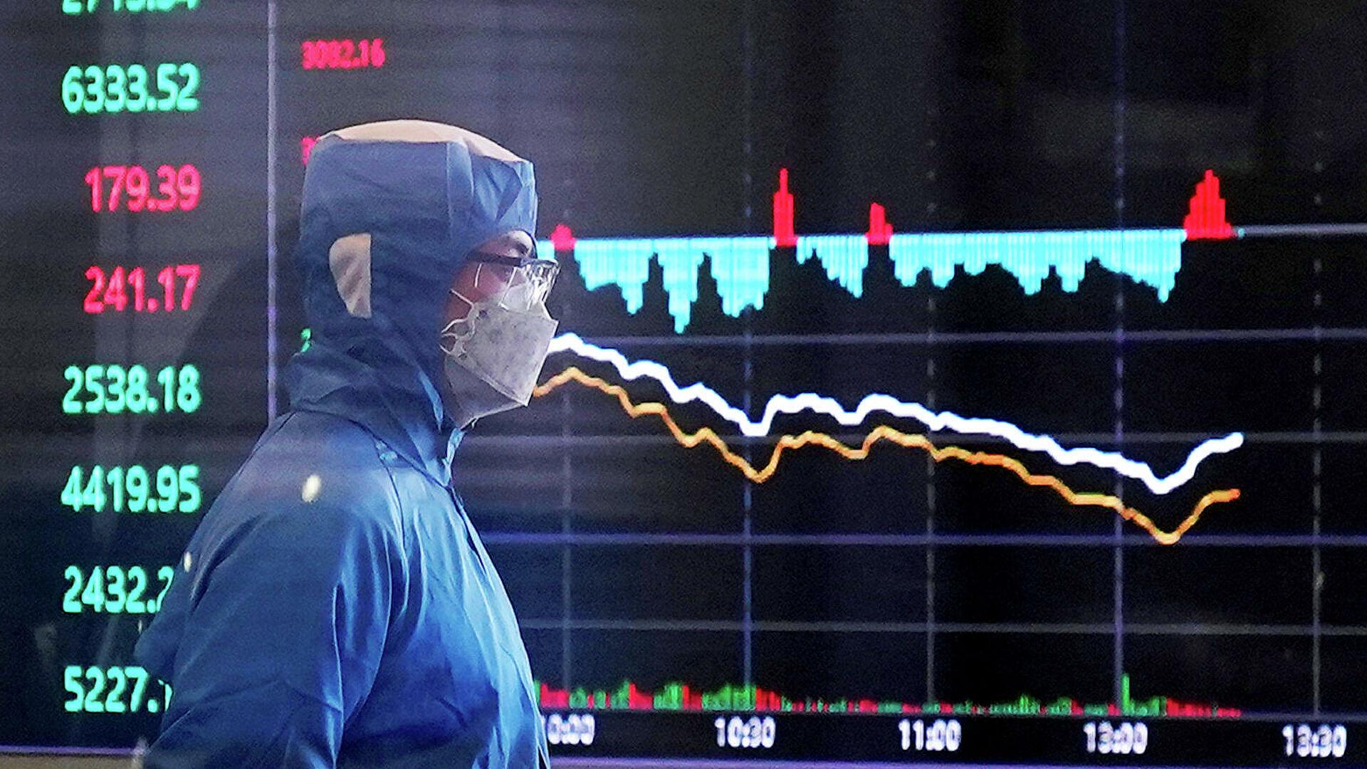 Мировые рынки готовятся восстанавливаться