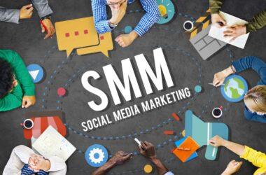 бизнес в SMM