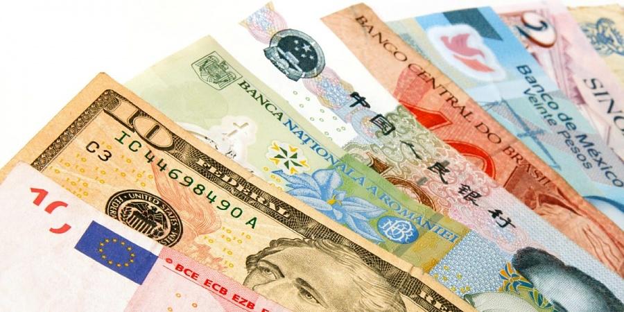 Сырьевые валюты разворачиваются?