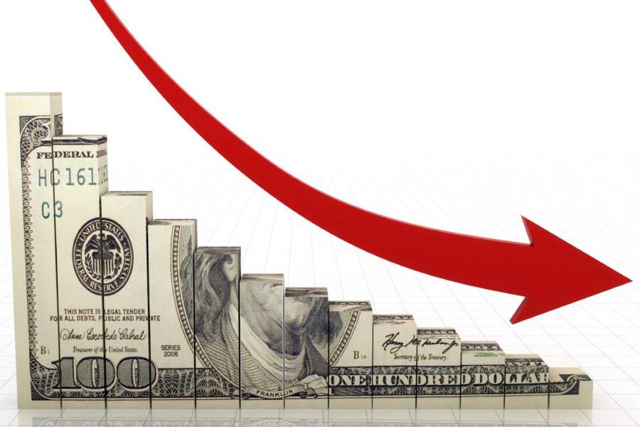 Что мешает доллару упасть?