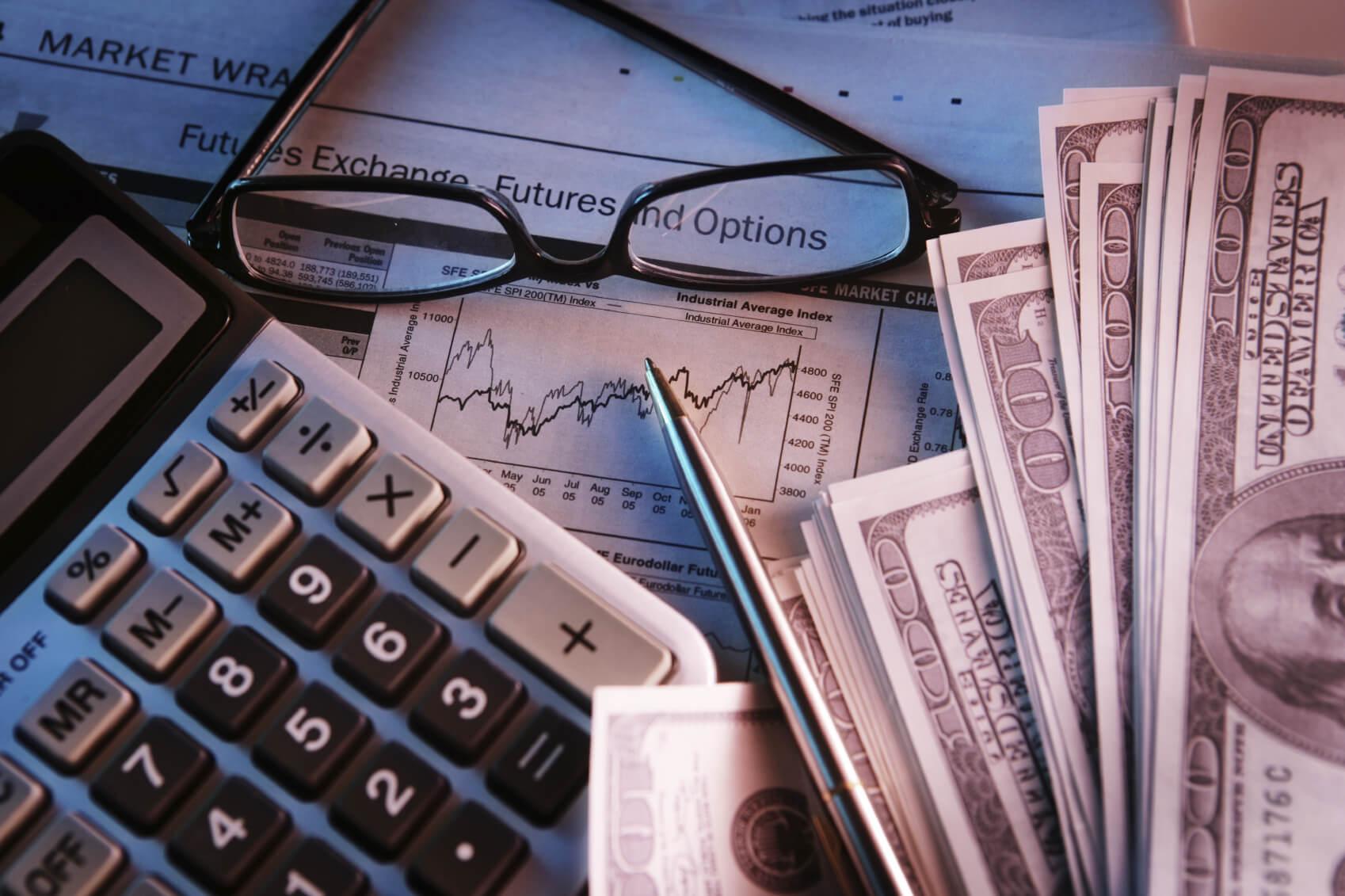 Что нового в глобальных финансах?
