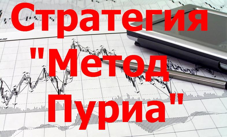 Метод Пуриа