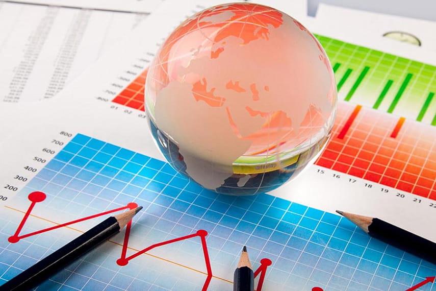 Варианты развития событий в мировой экономике
