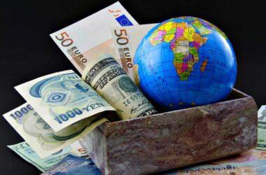Основные мировые тенденции и события на финансовых рынках