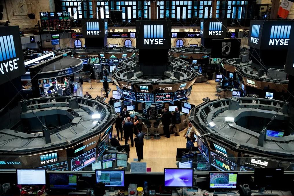 Фондовый рынок – от первых торгов до современного интернет трейдинга