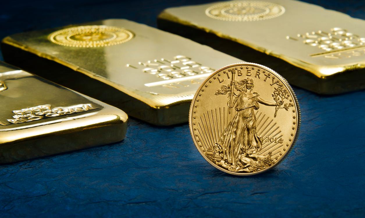 Инвестиции в драгоценные металлы