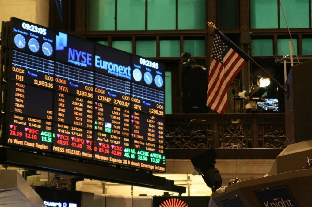 фондовые биржи мира