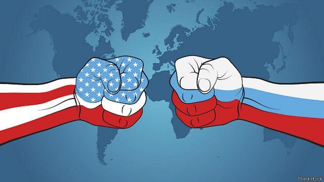 Россия разрабатывает план финансовой битвы на случай санкций