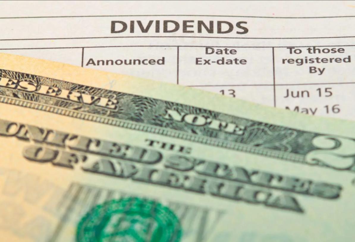 Дивиденды с акций - что это и как выплачивают