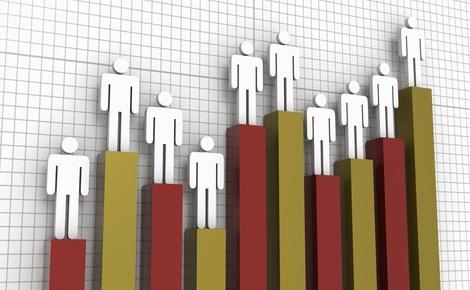 Демографический спад в России уменьшит рост ВВП до 2% в год