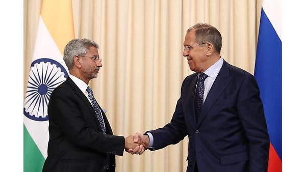 Двустороннее сотрудничество Индии и России