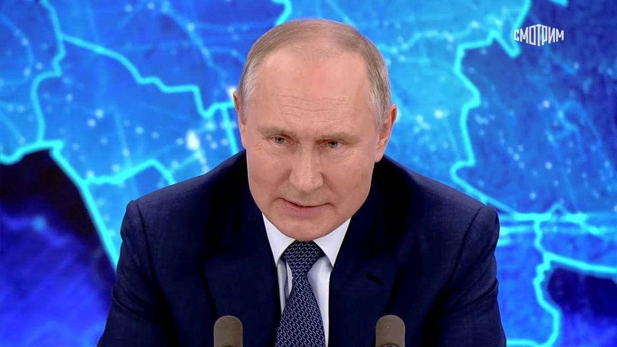 Как Путин рассчитывает вернуть экономику в нормальное русло