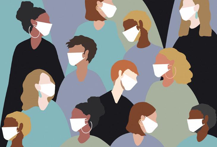 Россия планирует сформировать национальный иммунитет против коронавируса к осени