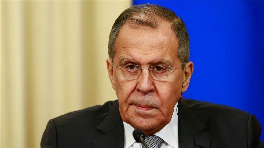 Россия предоставит Пакистану «специальную» военную технику - Сергей Лавров