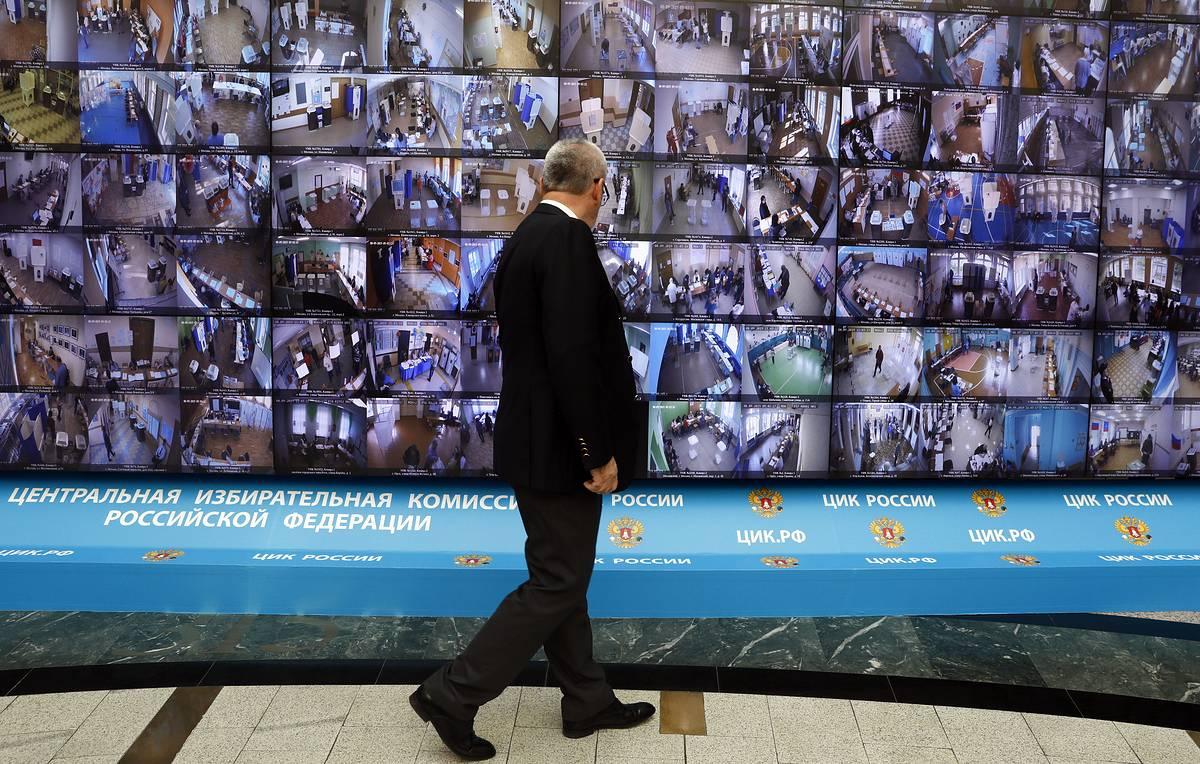 Россия продлевает «замедление активности Твиттера до середины мая