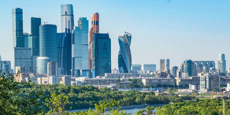 Россия продвигает социально-экономическую программу