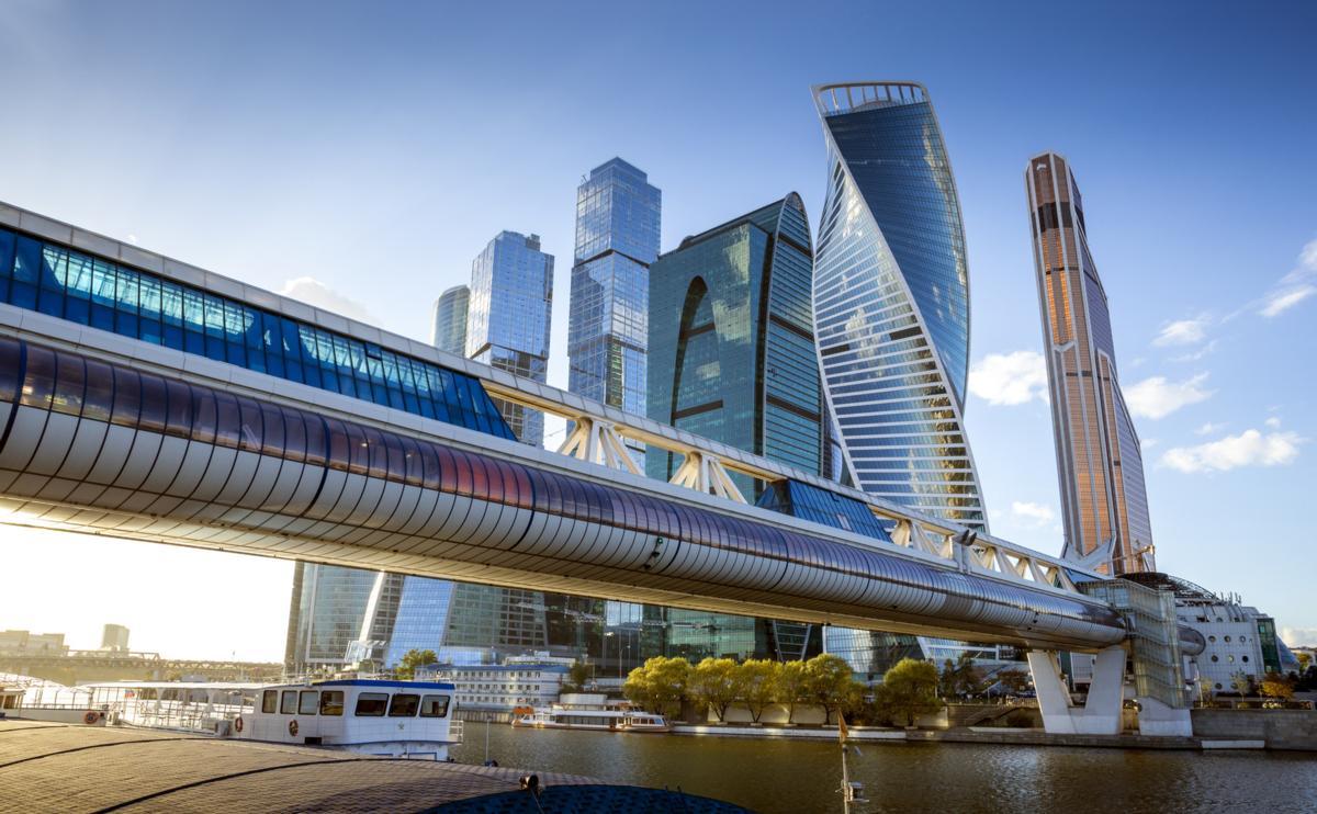 В Москве пройдет международный онлайн-форум по умным городам