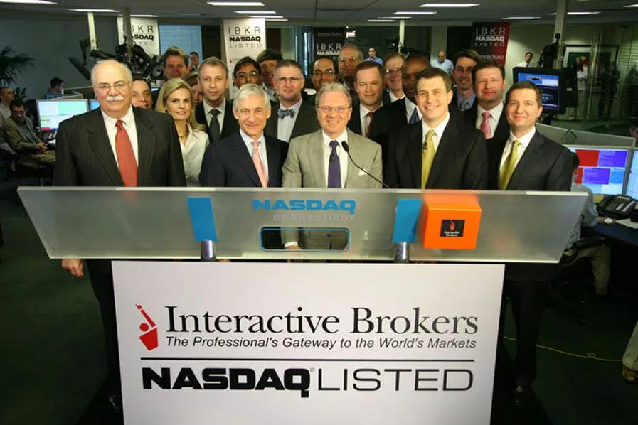 Лучшие зарубежные брокеры фондового рынка