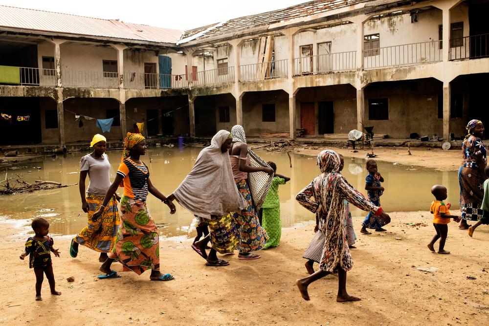Нигерия и еще 6 стран являются ведущими странами по сжиганию газа - Всемирный банк