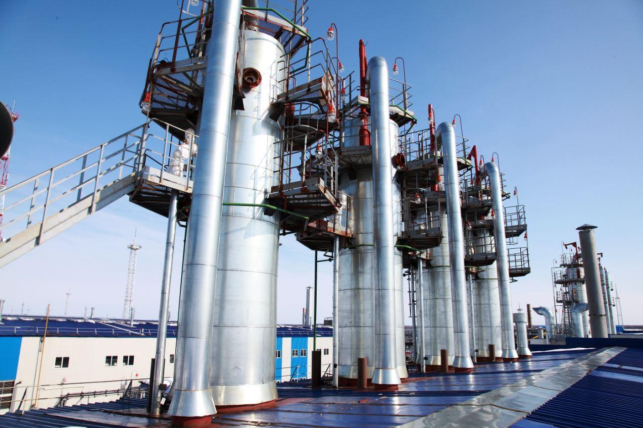 добыча природного газа и повышение цен на электроэнергию и сырьевые товары