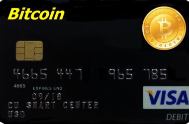 Лучшие пластиковые дебетовые карты для Bitcoin