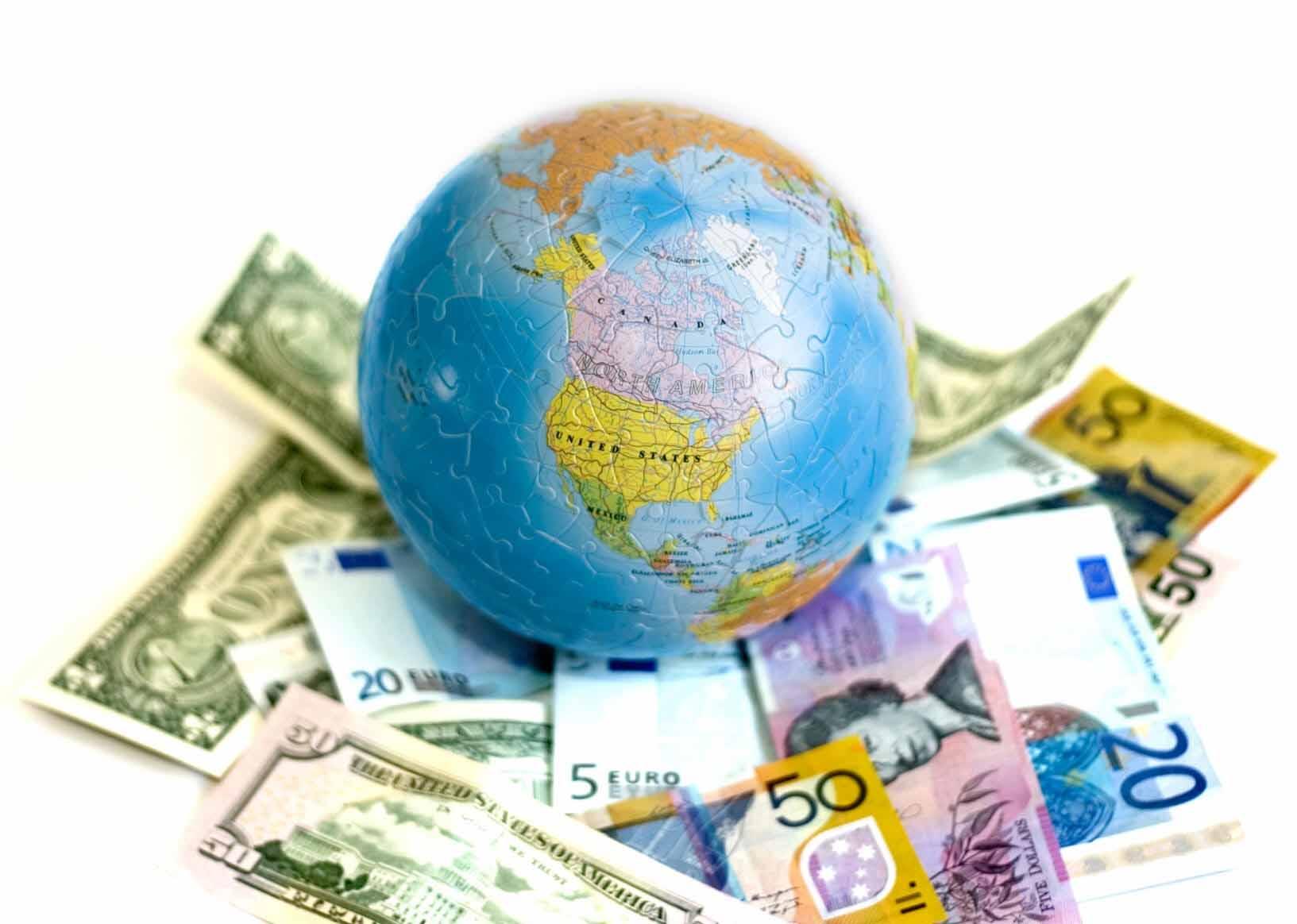 экономика стран
