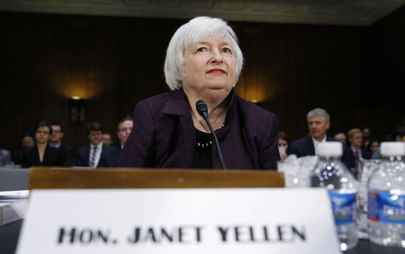 """Джанет Йеллен: """"Настало время подтвердить, что наше правительство будет играть более активную и разумную роль в экономике"""""""