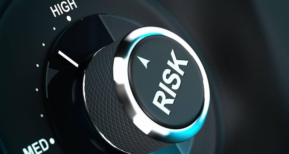 Основные риски на форекс
