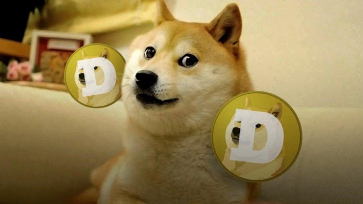 Dogecoin: о том, как интернет-мем стал криптовалютой