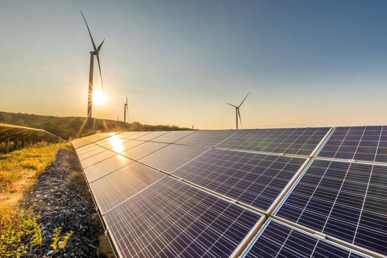 Оборудование для «экологичного» производства энергии в США: «покупать американское» или «покупать быстро и дешево»?