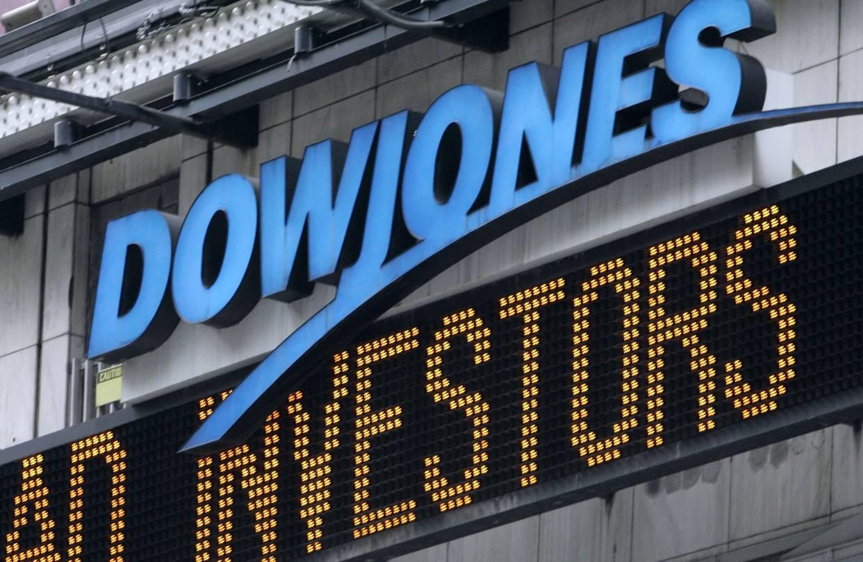 S&P Dow Jones Indexes