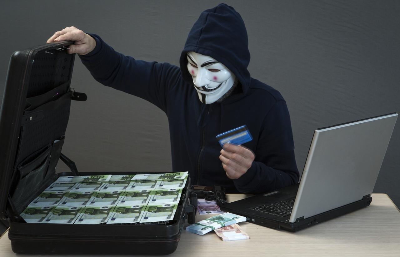как определить мошенника